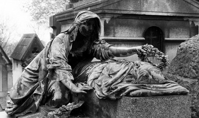 Паризькі кладовища