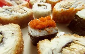 Самые лучшие блюда японской и китайской кухни в ресторанах Киева