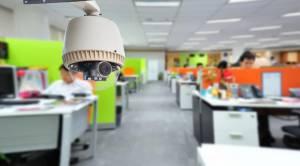 Системы видеонаблюдения для офиса, как инструмент повышения эффективности бизнеса