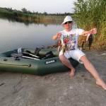 5 неопровержимых фактов, убеждающих купить надувные резиновые лодки Bark