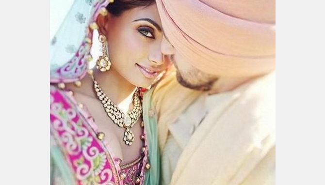 тема любви в индийских фильмах