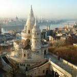 Рибальський бастіон – відгомін Середньовіччя з Будапешта