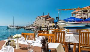 Дефіцит номерів в готелях Чорногорії посилиться літом - 2018