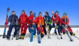 Гірськолижні тури продаються активніше, ніж минулої зими