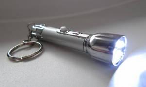 Как выбрать и приобрести лучший фонарь-брелок