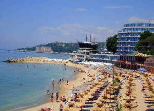 Кращі курорти Болгарії на 2018 рік