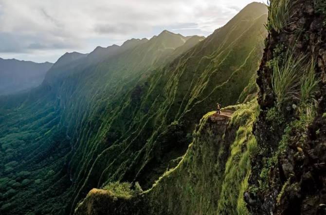 Острів Оаху, Гаваї