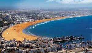 Марокко: за 2017 рік країну відвідало 11.4 млн туристів, зростання склало 10%
