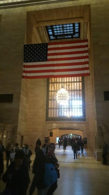 Нью-Йорк та патріотизм
