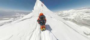 Нові правила регулювання сходження на Еверест