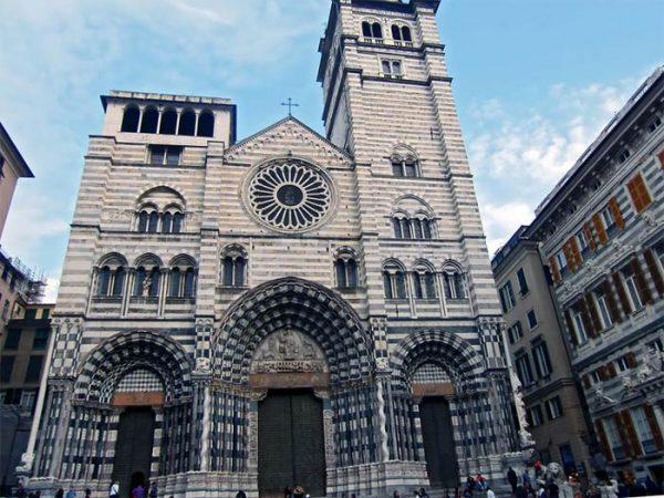 Фото: Кафедральний собор Сан Лоренцо
