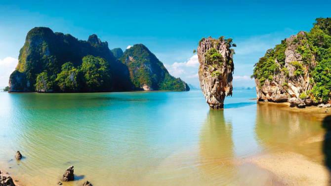 острови в Таїланді можуть закрити