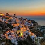 Санторіні – острів-казка в Греції