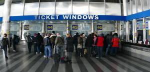 «Умный» сервис для бронирования билетов