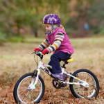 Выбор и покупка детского велосипеда