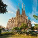 Барселона – ще одне місто закоханих