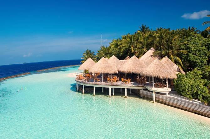 курорт Мальдивы - новости туризма