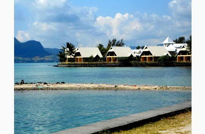 природа Маврикія