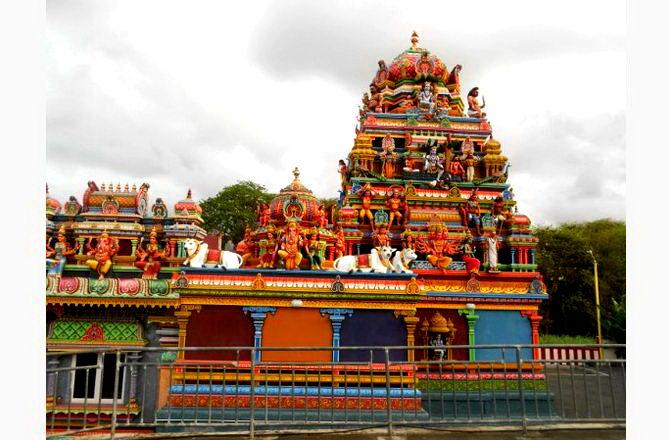 Інший індуський храм