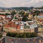 Де оселитися під час подорожі до Львова?