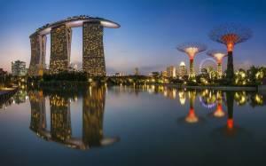 Дослідження: найдорожчі міста світу