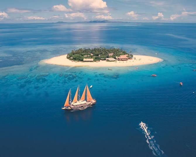 архіпелаг Фіджі