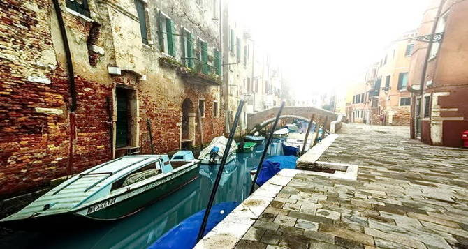 Фото: Венеція - популярне місто серед туристів України