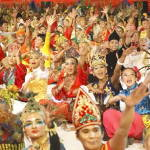 Культурні традиції Сходу