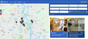 Квартири подобово в Києві - економія ваших грошей