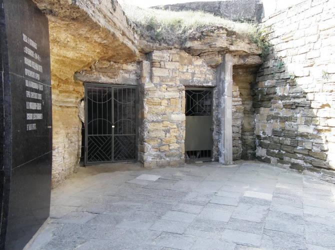 Фото: таємничі катакомби Одеси