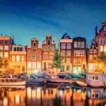 Особлива і сучасна країна Нідерланди