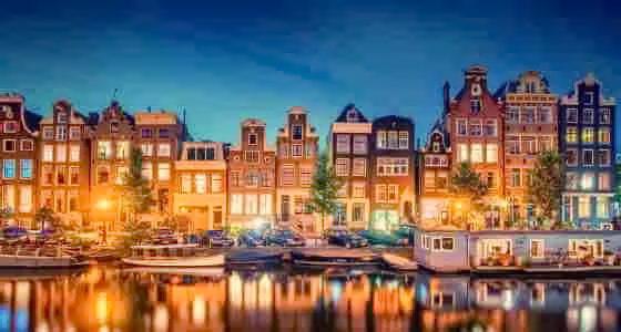 країна Нідерланди