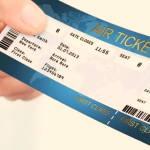 Правильне бронювання квитків в мережі