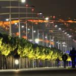 Сад скульптур в Салоніках поповнилась новим об'єктом