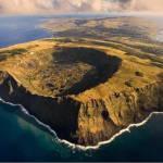 Таємниця відродження острова Паски