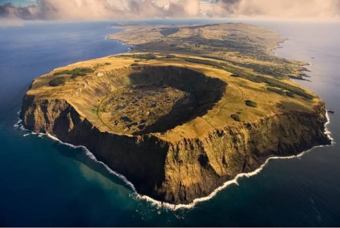 таємниця острова Паски