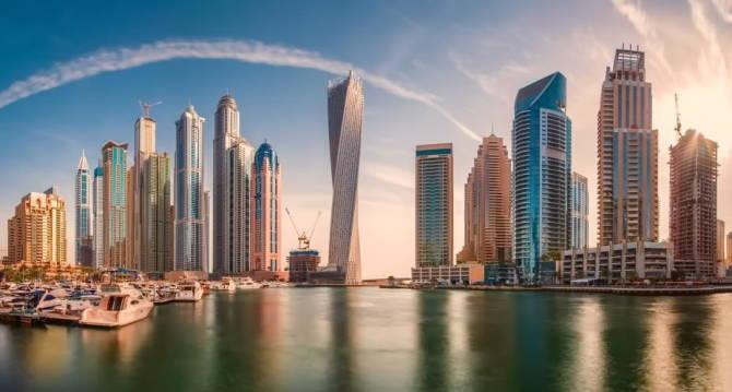 екскурсії по Дубаї