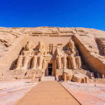 Туризм в єгипетських Асуані і Луксорі знаходиться в повному занепаді