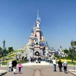 Українці витрачають в Діснейленді Парижу в 2-3 рази більше європейців