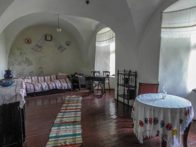 Фото: Замок Паланок