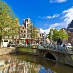 Знайомство з Амстердамом