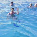 Чому в Єгипті забороняють купатися вночі