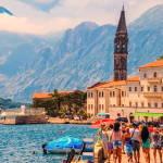 Квиткові агрегаторы фіксують спад продажів по Чорногорії