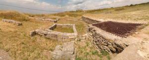 Ольвія - рай для археологів