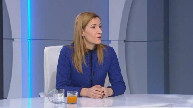міністр туризму Болгарії