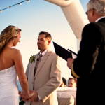 Свадьба на корабле в Киеве от компании «Теплоходик»