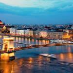 Відпочинок у Будапешті