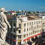 Відпочинок в Одесі в квітні, травні і червні