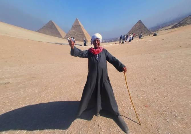 уникнути неприємності в Єгипті