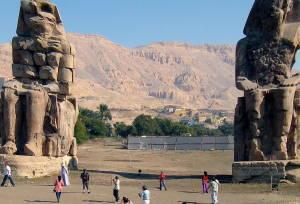 Які древні храми Єгипту можна побачити під час круїзу по Нілу